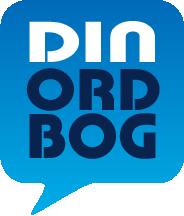 DinOrdbog - Flest opslag! - Gratis ordbog på nettet